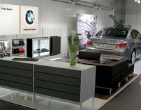BMW: ICS New Media (2005-2006)