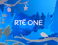 Christmas on RTÉ ONE