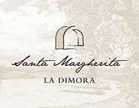 Branding | Dimora Santa Margherita