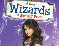 Wizards of the Waverly Place: Nintendo DS