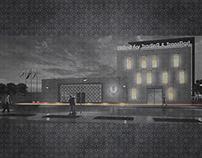 Office Building-Elevation Design