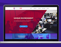 QUADFLY.Co Company Project