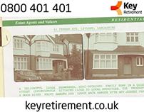 Key Retirement Solutions TV ad 30 second version