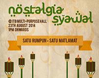 Nostalgia Syawal 2014