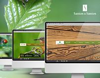 Santos & Santos / Oryzon / Planeta Bio / Atlantic Wood