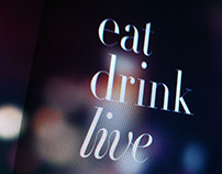Eat. Drink. Live. Hilton Malta