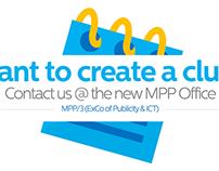 MPPITB Advert Request