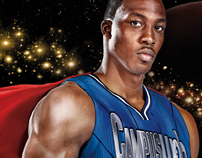 World of Basket Campus with Dwight Howard