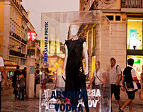"Absolut ""Absolut Fashion"""
