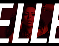Acoustic Sunday: Elle Varner