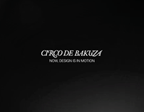 Circo de Bakuza / Motion Design