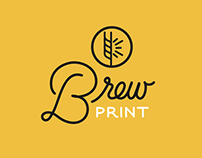 BrewPrint