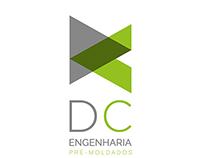 Identidade DC Engenharia