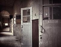Limerick Lunatic Asylum