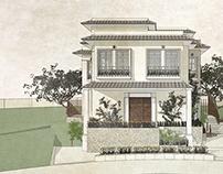 Asad Residence