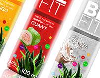 BE FIT - Aloe Vera Drink