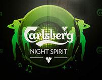"""Carlsberg """"Night Fever"""""""