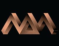 We Are The Medium —Branding