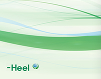 Interface Design | Heel