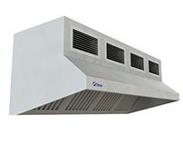 Industrial ventilation.