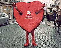 JOGOS SANTA CASA no Dia dos Namorados