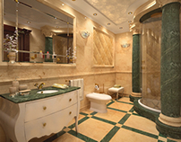 CGI Bathrooms