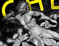 Illustration | Laocoon.