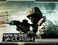 Gamer's Clash 2014