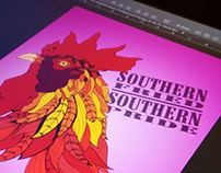 Southern Fried Southern Pride