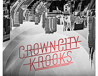 [BRANDING / MARKETING] Crown City Krooks