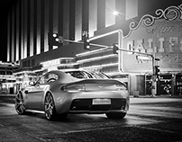 Aston by the casino