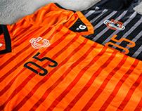G Camp 2014 kits