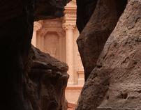 Jordan, Middle East 2010