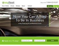 Easy Fleet Management