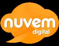 Logo Agência Nuvem Digital