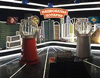 Lotto games - National lottery - tv show - Nova tv