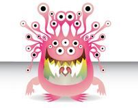 Grafisch Papier Monsterboekje