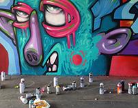 Walls 2014