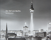 Annual Report 2012 // Berliner Sparkasse