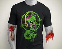Corpse Crew / T-shirt