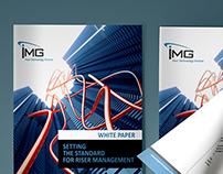 IMG Sales Sheet & White Paper