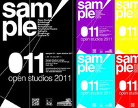 Sample 011 | Open Studios 2011