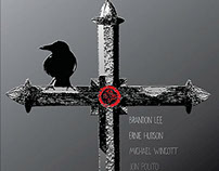 The Crow Poster Redux