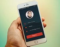 New App Styles Graweda UI
