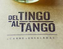 Del Tingo Al Tango