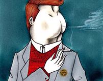 [ Mr. buttock ]