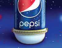 Saludo Independencia Honduras - Pepsi