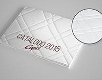 Capri - Catálogo 2015