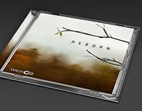 WitchCO CD Artwork