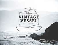 The Vintage Vessel Collection